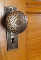 Molly Brown House doorknob.png