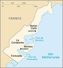 Description de l'image Monaco-carte.jpg.