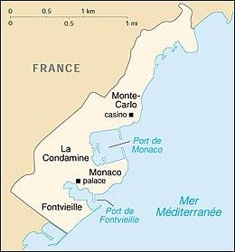risalente a una lunga distanza francese