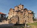 Monastery of Saint George (манастир Манастир Св Ђорђа, Старо Нагоричане, Македонија) croped.jpg