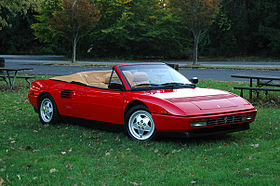 ferrari mondial wikip dia. Black Bedroom Furniture Sets. Home Design Ideas