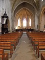 Monpazier (24) Église Saint-Dominique - 03.jpg