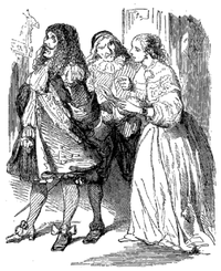 Monsieur de Pourceaugnac, illustration3, Janet-Lange, 1851.png