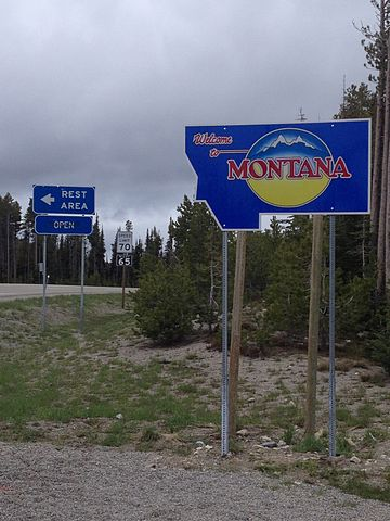Montana State Food Service