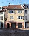 Montbéliard Geburtshaus René Thom.jpg