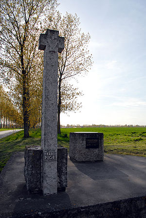 Charles Péguy - Charles Péguy Memorial