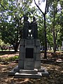 Monument of Eugenio María de Hostos, University of Puerto Rico, Rio Piedras Campus.jpg