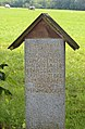 Monument under Linden in Kirchfenning, Henndorf.jpg