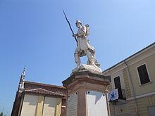 Palestro wikipedia for Piani storici per la seconda casa dell impero