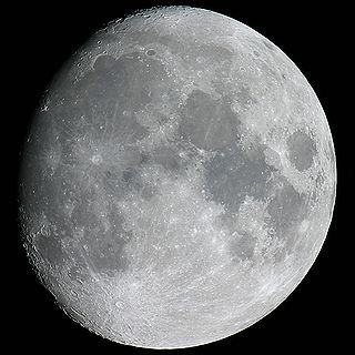 Lunar observation