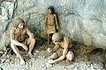 Moravian Museum Stone man familly.jpg
