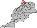 Morocco, region Tanger-Tétouan, province Chefchaouen.png