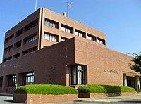 Moroyama town- office1.jpg