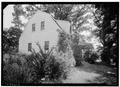 Moses Mills House, Smithtown, Suffolk County, NY HABS NY,52-SMITO,2-2.tif