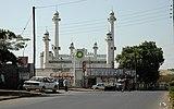 Moshi mosque