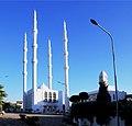 Mosque Riza Bajrami Durrës Albania 2018 4.jpg