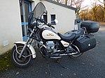 Moto Guzzi California III, left view.jpg