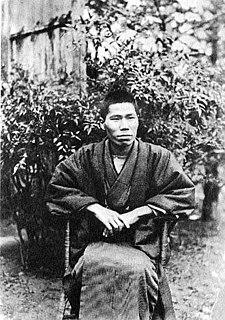 Motojirō Kajii Japanese author