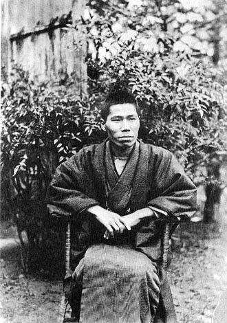 Motojirō Kajii - Image: Motojirō Kajii