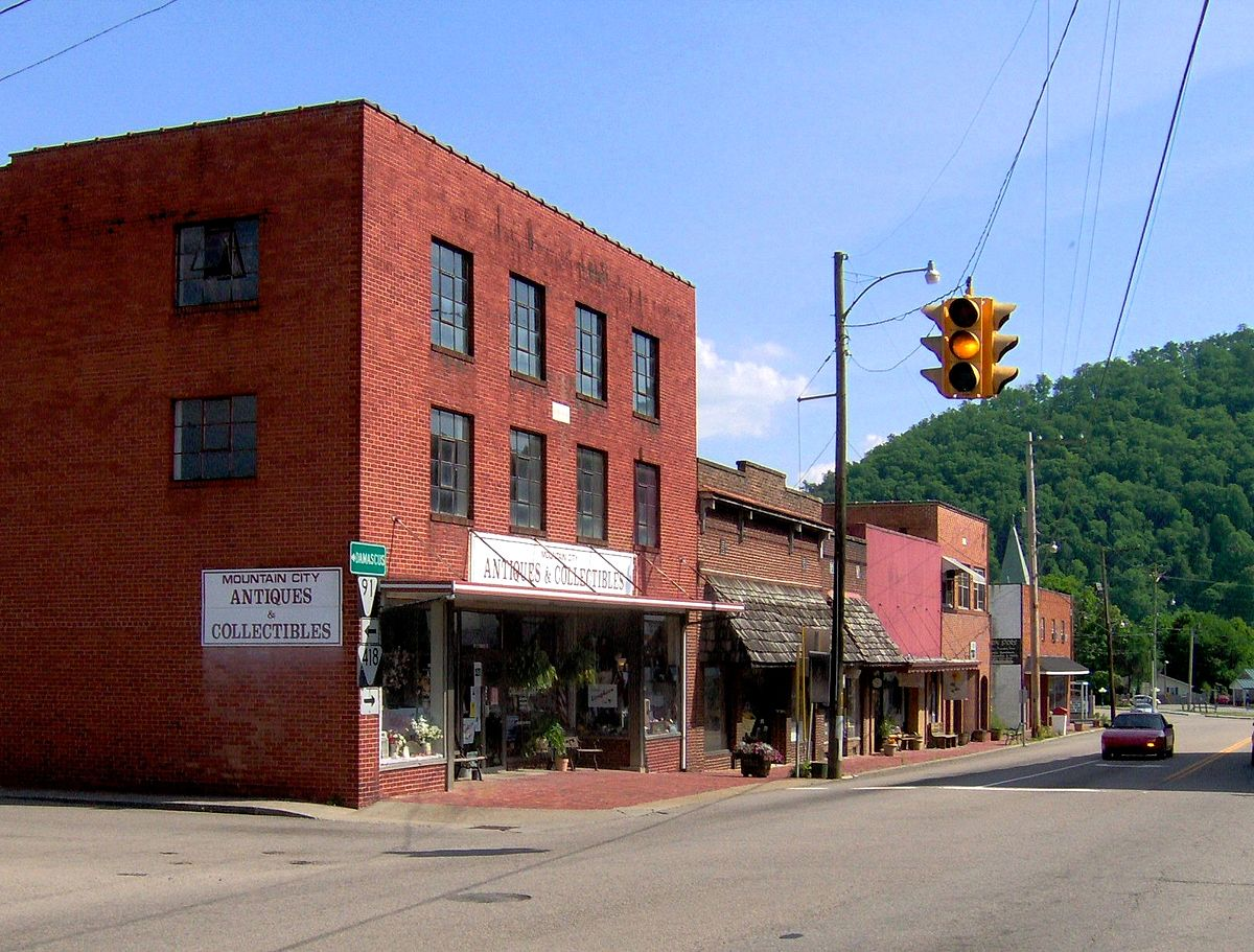 Mountain City Tn Fish Friday Restaurants