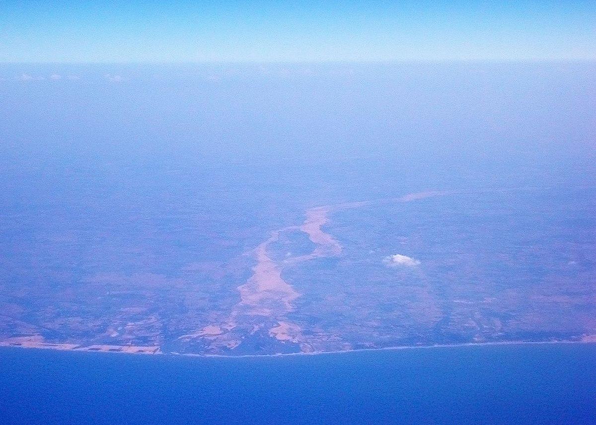 Palar River - Wikipedia