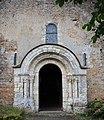 Moutiers-au-Perche (61) Église Notre-Dame du Mont-Harou - Extérieur 01.jpg