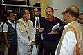 Mrinal Pal - Somendranath Bandyopadhyay - Pranatosh Sengupta - Emdadul Islam - Biswatosh Sengupta - Kolkata 2014-01-23 7336.JPG
