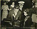 Mrs. William B. Sieglaff, sponsor of USS Tirante (SS 420).jpg