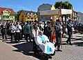 Mrzezyno Corpus Christi procession 2010 A.jpg