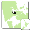Mt albert electorate 2008.png