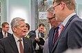 Muenster Joachim Gauck Honorary Doctorate Ceremony 10.jpg