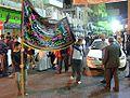 Muharram procession, Manama, Bahrain (Feb 2005).jpg