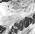Muir Glacier, fragment terminus and outwash, August 22, 1965 (GLACIERS 5684).jpg