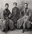 Murat al-Dagestani Ajamat family.jpg