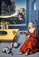 Musée Unterlinden - Lucas Cranach - La mélancolie (1532) (1).jpg