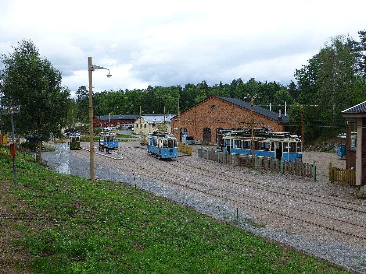 Vandrarhem p Follkna Herrgrd i Sdermanland - Airbnb