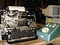 Museum für Kommunikation - Depot Heusenstamm - Technik 16 - Flickr - KlausNahr.jpg