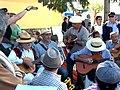 Musica Tradicional VI Fiesta de los Pueblos Amigos en Benagéber..jpg