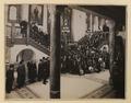 Musical festival of the Empire Civic Reception of the Sheffield Choir, City Hall, Toronto, Canada, April 5th, 1911 (HS85-10-23814) original.tif