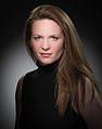 Myriam Baverel, ancien entraîneur de l'équipe de France de taekwondo et ex-championne individuelle.jpg