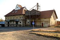 Nádraží Noutonice (Lichoceves), okr. Praha-západ, Středočeský kraj 04.JPG