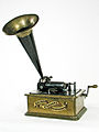 N28562 - Fonograf - Edison - foto Dan Johansson.jpg