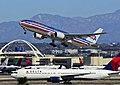 N794AN American Airlines Boeing 777-223-ER - 7BC (cn 30256-313) (8200549606).jpg