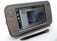 Tablet computer - Wikipedia