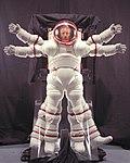 NASA Ames-X5 hard space suit.jpg