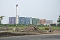 NBCC Vibgyor Towers - Rajarhat - Kolkata 2017-06-21 2838.JPG