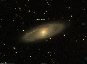 Image illustrative de l'article NGC 2713
