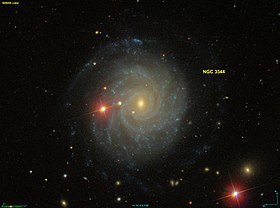 Image illustrative de l'article NGC 3344