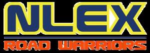 NLEX Road Warriors - Image: NLEX Road Warriors PBA logo
