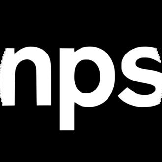 Nederlandse Programma Stichting - Image: NPS logo